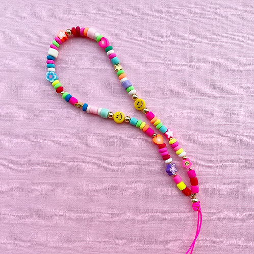 Colorful Phone Strap