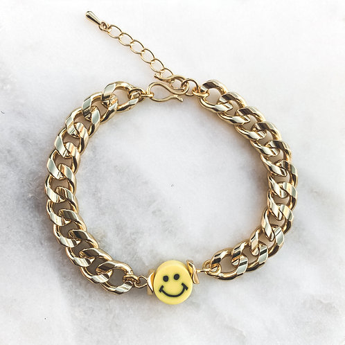 """Because I'm Happy"" Bracelets"
