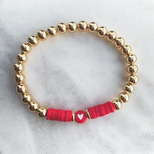 Love + Valentines Special Edition Bracelets