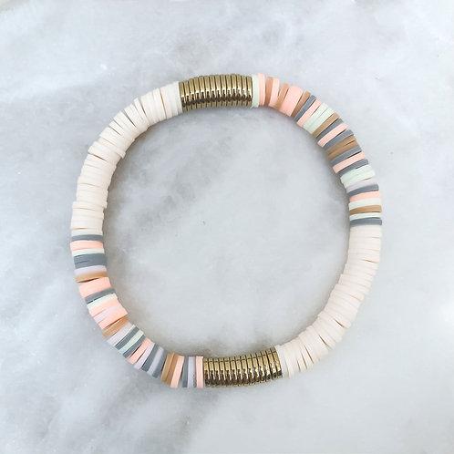 Bicolor Bracelets