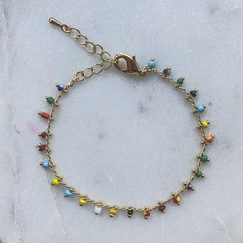 Colorful Tiny Bracelet