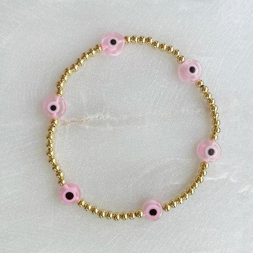 Eye Tiny Bracelets