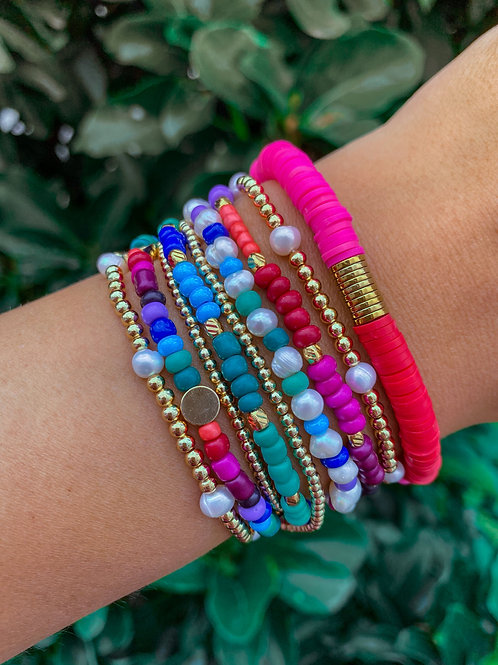 Fall In Love Bracelets