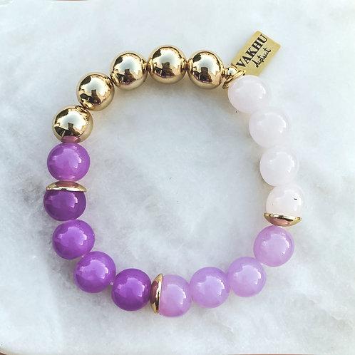 Ombré Crystal Bracelet