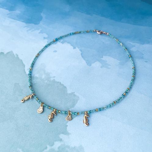 Vitamin Sea Tiny Necklaces