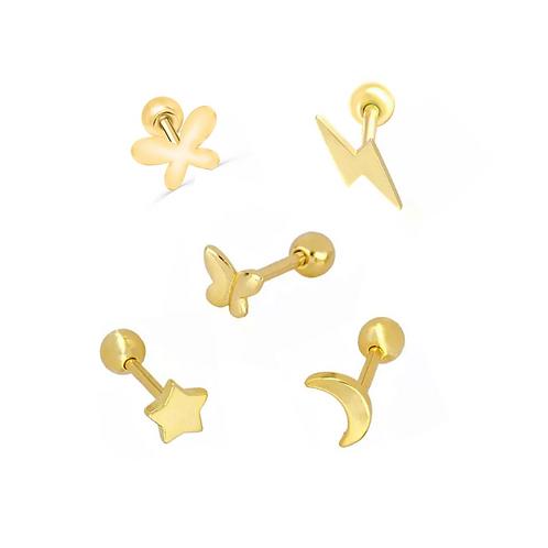 Ear Candy Piercings 2