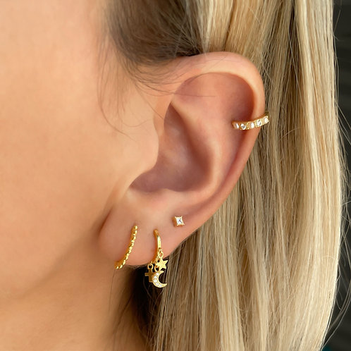 Ear Candy Hoops & Piercings