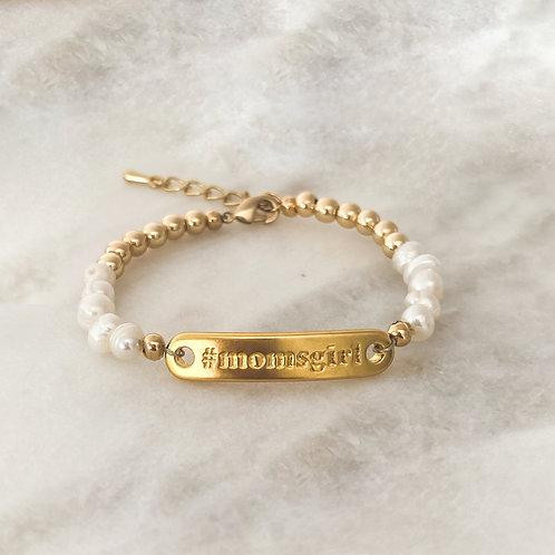 MomsGirl Bracelet