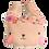 Thumbnail: Bunny Pillow