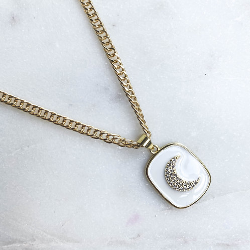 My World Necklace