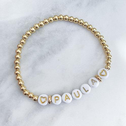 Myself Bracelet
