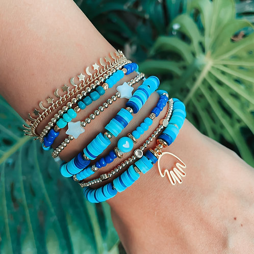 Hand Puca Bracelet