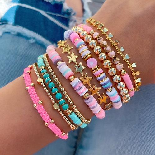 Love+ Bracelet 2.0
