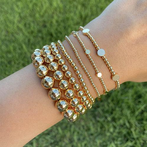 Ball Accent Bracelets