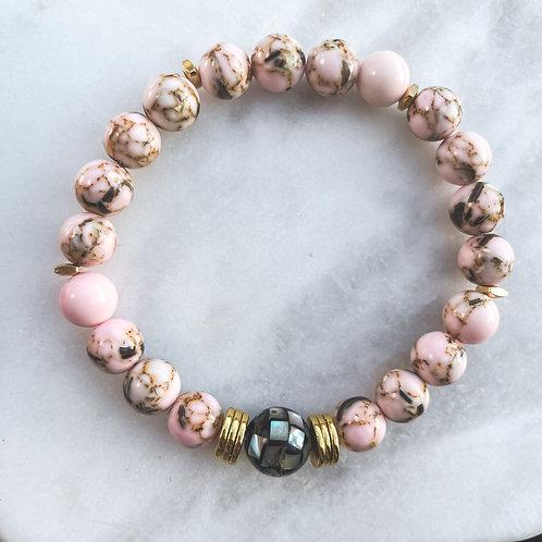 Abalone Bracelet Collection