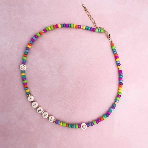 Myself Necklace