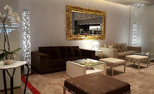 Luminaires de salon Artemide lux Italie