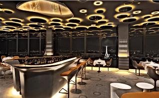 Luminaires pour restaurant Artemide