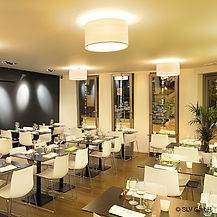 Luminaires led Restaurants SLV
