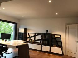 Eclairage led plafond
