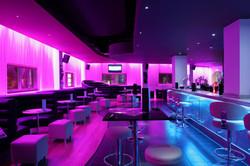 Eclairage led bar