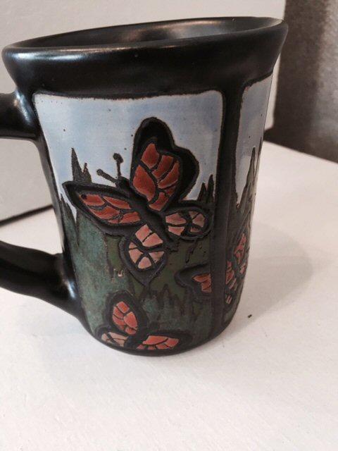 butterflymug