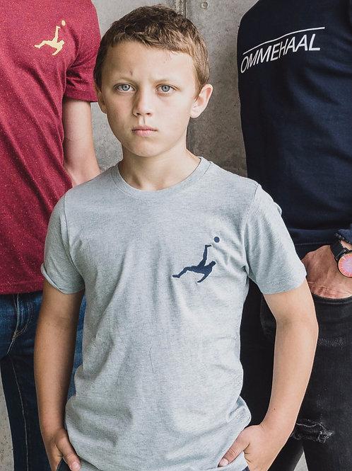 T-shirt Lichtblauw (KIDS)