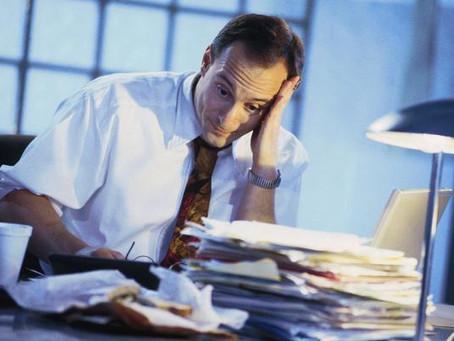 【壓力影響心臟】工作加生活導致精神緊張 血壓急升會心臟病發?