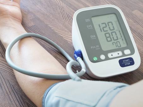 【高血壓】廿幾歲高血壓4大成因你有冇份?勿自行加藥誘發腎衰竭