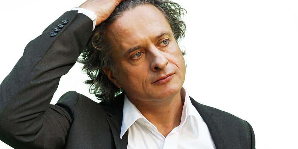 """Michael Sens - """"Unerhört Beethoven"""" Nachholveranstaltung vom 10.12.20"""