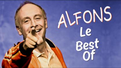 """Alfons – """"LE BEST OF"""": Nachholveranstaltung vom 23.02.21"""