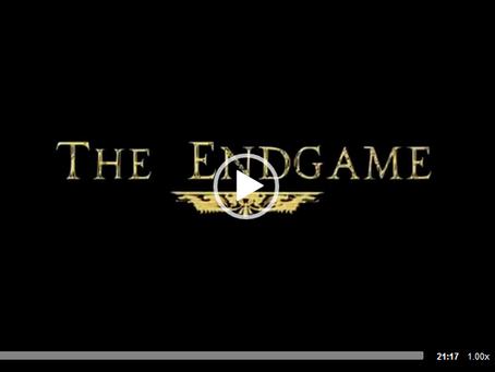 THE END GAME - FULL WHITE GENOCIDE (DOCUMENTARY BY THIS IS EUROPA) - THE ANTI-WHITE NON-WHITE PLOT