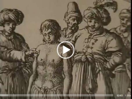 THE HISTORY OF WHITE SLAVERY BY ANTI-WHITE NON-WHITES (2003 DOCUMENTARY) - THORSTEINN HELGASON