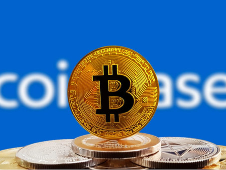 GO TO DONATION PAGE ON COMMERCE.COINBASE.COM