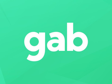 GO TO WHITE WOLF PACK GROUP ON GAB.COM