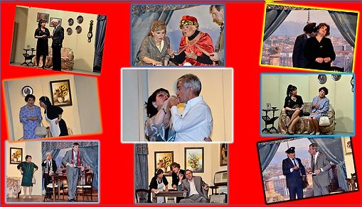 Collage foto Margherita detta Pocionin.p