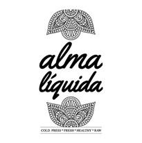 Alma Líquida Cold Pressed