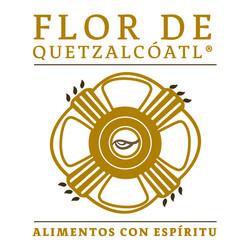 Flor de Quetzalcóatl