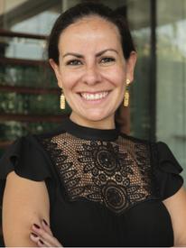 Paola Garza