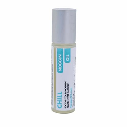 Noggin Oil Chill Scalp Relief Roller