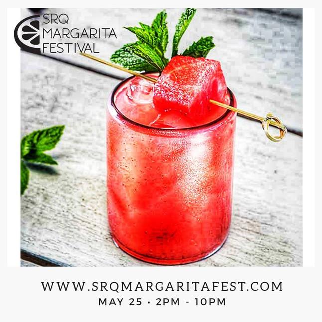 SRQ Margarita Festival