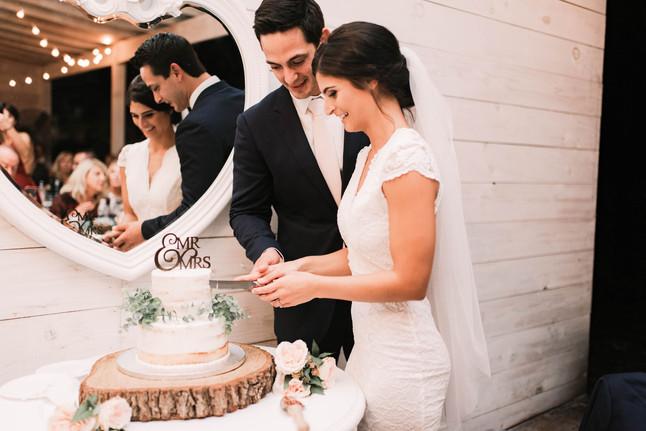 Our Wedding Venue, Vendors, Details and More!