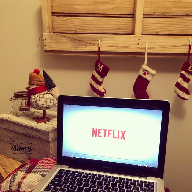 It's Beginning to Look a Lot like Netflix!