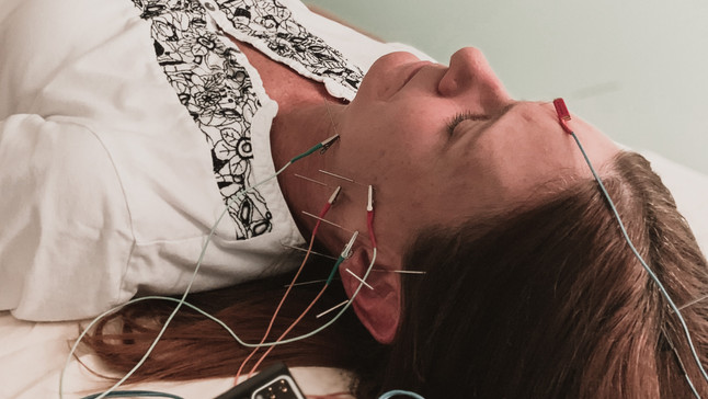 My Mom's Journey With Trigeminal Neuralgia