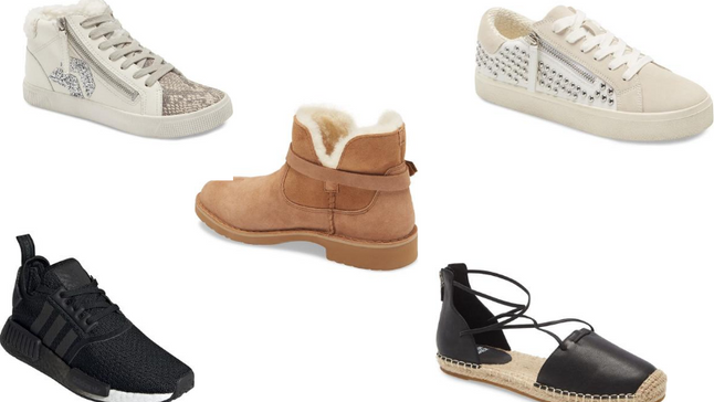 My Top Picks for the Nordstrom Anniversary Sale 2020