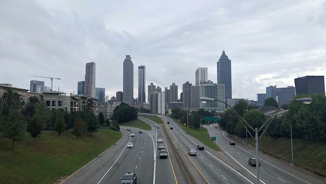 Up-and-Coming Areas - West Midtown, Atlanta
