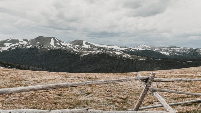 Weekend Getaway to Colorado