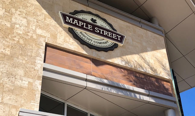 New Places in Sarasota to Try - Maple Street Biscuit Company