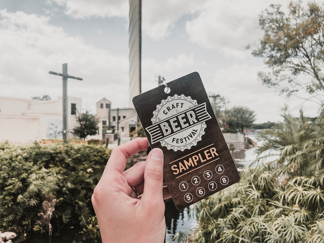 Your Guide to the Craft Beer Festival at SeaWorld Orlando