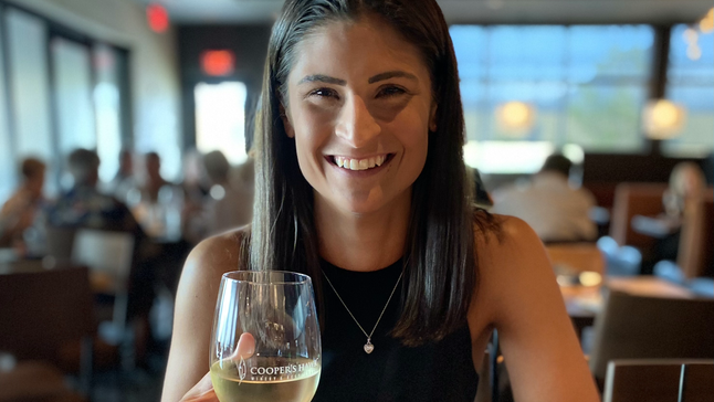 New Restaurant to Try: Cooper's Hawk Winery